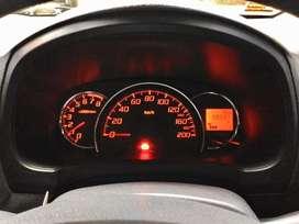 TDP 10Jt!! Toyota Agya G AT 2015 Brio Ayla Karimun Datsun Go 2014/2013