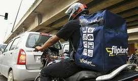 delivery executive in Banashankari, Bellandur,Srinagar
