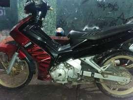 jupiter mx...2008...mesin enak jos...bodi kaya photo..pajak mati lama
