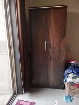 3 door Almira wooden