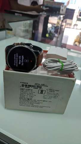 Fossil smart watch model FTW4016 for sale in excelle