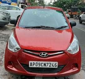 Hyundai EON D-Lite + LPG, 2012, LPG
