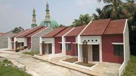 Rumah yang ready tinggal 1 unit di Kaliulya,Cilodong ,Depok