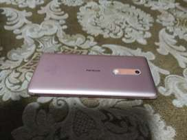 nokia 5 touch main nechy sy ak line h box or chargr sath h