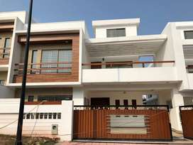 Bahria Enclave 10 Marla brand new house for rent