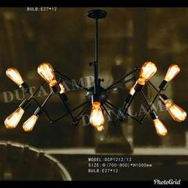 Lampu Hias Plafon Minimalist