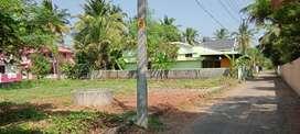 Mukkattukara house plot