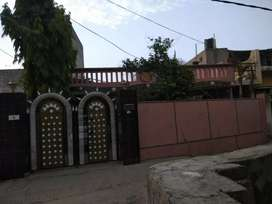 Sell my beautiful kothi naksha pass 200 gaj on road  near park