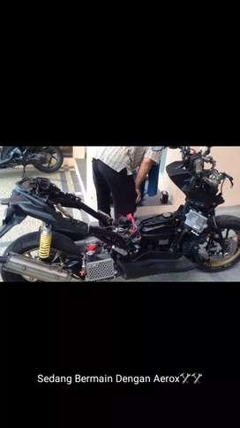 Bengkel Motor Panggilan
