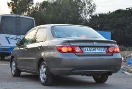 Honda City ZX GXi, 2006, Petrol
