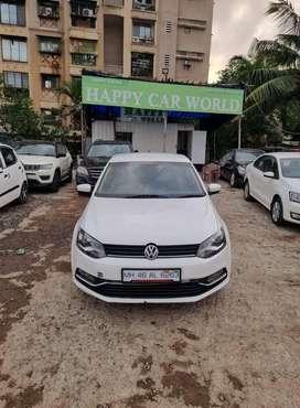 Volkswagen Polo 1.5 TDI Highline, 2015, Diesel
