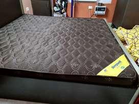 Double bed sleepwell mattress