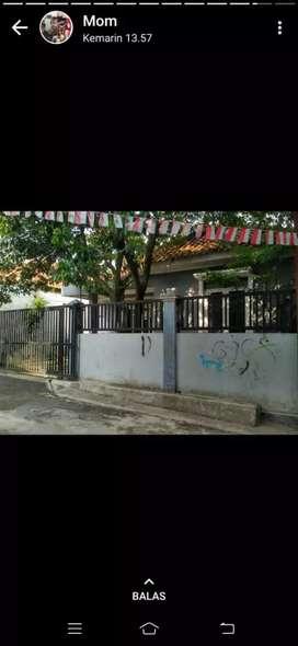 Rumah dijual di Cikaret kampung Jawa Bogor