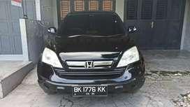 Dijual Honda CRV tahun 2009