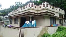 thrissur mannuthy mudikode 5,500 cent 3 bhk villa