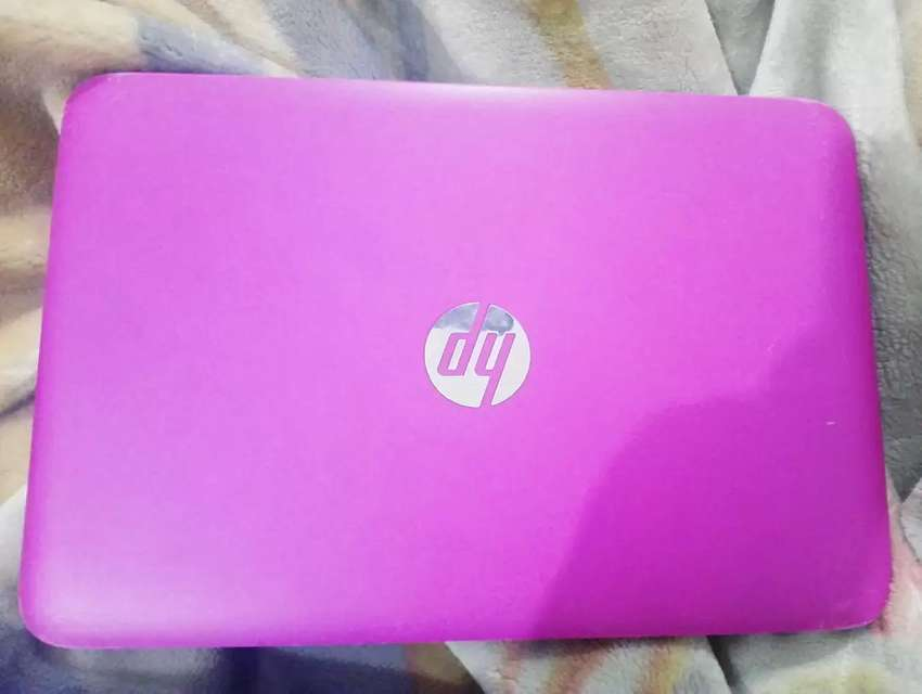 Hp Chromebook for professional use 0