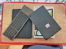 Samsung tab s6 lite 4/128 keyboard