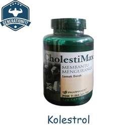 Cholestimax supplement
