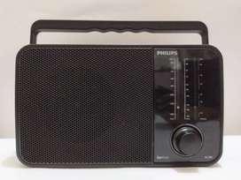 Philips IN-RL205 / N FM Radio