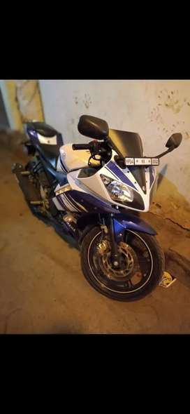 R15 new version with excellent condition