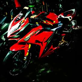 CBR facelift full modif 250RR