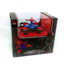 Spider drone for kids