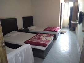 Full furnished Rooms