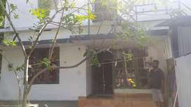 Vypin Elankunnapuza house for lease 500000 (five lakhs )