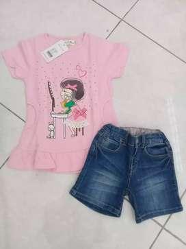 Baju anak 3 tahun