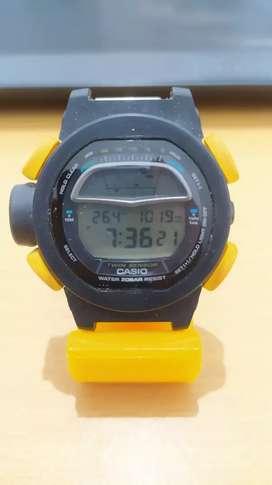 Gshock DW 9100 Riseman Modul Only