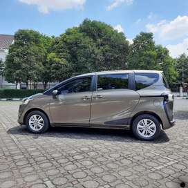 TOYOTA SIENTA G 1.5 AT 2016 1 Full Original
