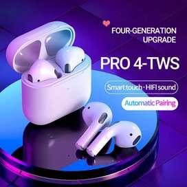 PRO 4 TWS bluetooth
