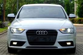 Audi A4 B8.5 1.8TFSI 2014 Full Option! Nyaman Bertenaga! 32i c200 c250