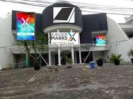 Rumah Strategis Dikontrakkan Murah Nol Jalan MERR  Surabaya Timur