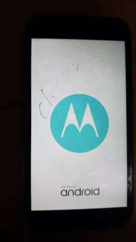 Moto g 3rd generation  in good condition