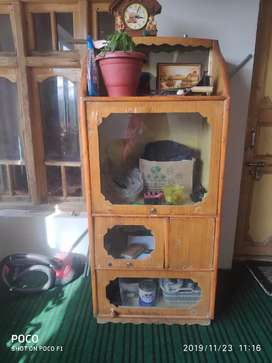A good condition of furniture