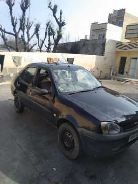 Ford Ikon 2004 Petrol Good Condition
