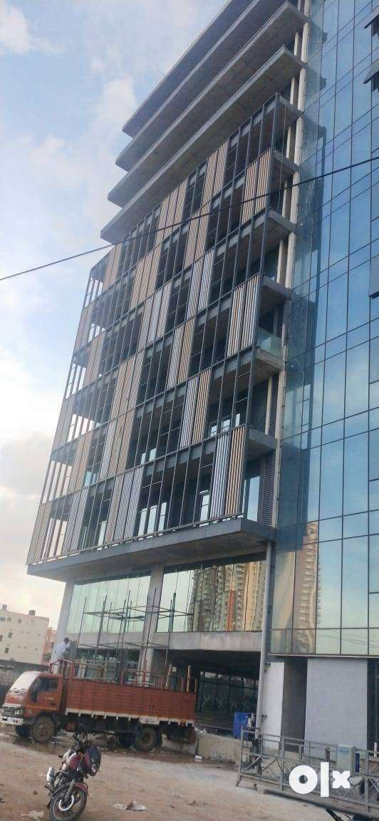 Super safe and affordable commercial property investment | Hyderabad