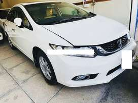 Honda Civic for easy installment 20% downpayment
