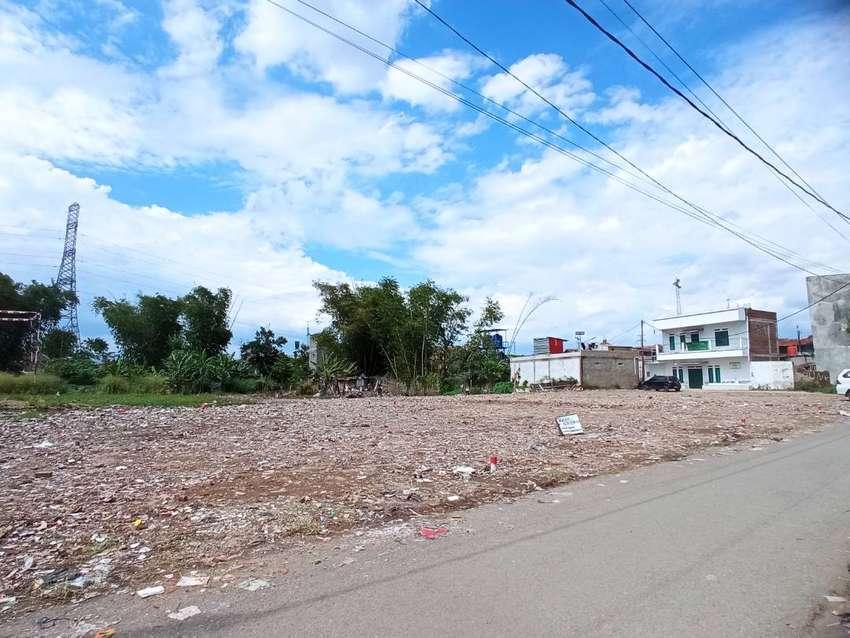 Angsuran 12X, Tanah Premium Mulai 3 Jt-an Dekat Exit Tol Kopo