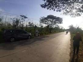 Tanah Karangwareng Cirebon