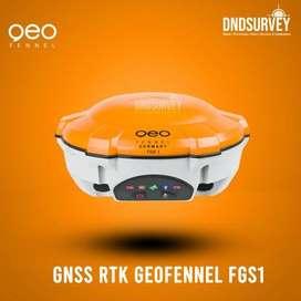 GPS RTK GEOFENNEL FGS 1