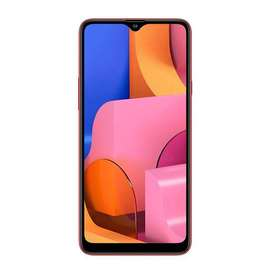 Samsung A20s (On Installments)