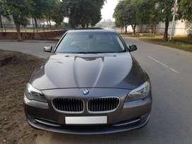 BMW 5 Series, 2011, Diesel