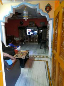 Semi furnished independent house for sale