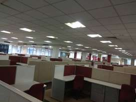 1200 SQFT , OFFICE FOR RENT IN NOIDA SEC-65 FULLY FURNISHED