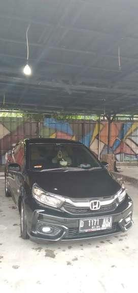 Dijual New Honda Brio E-CVT Barang ISTIMEWA
