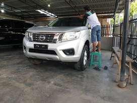 Jual All new nissan Navara NV 300 SL tahun 2015