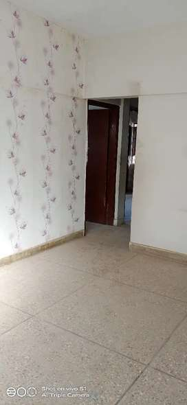3 Rooms Flat with 2 Baths in Nazimabad No.1
