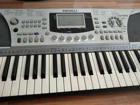 Keyboard Medeli mc 120